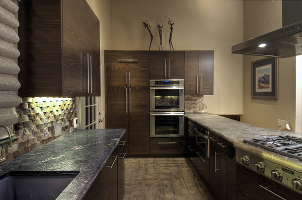Wynn Interiors - Aurora Kitchen Remodel - Efficient Workflow