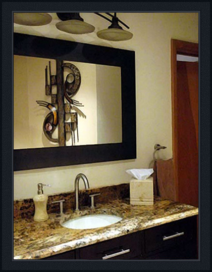 Wynn Interiors Cherry Creek Bathroom Remodel