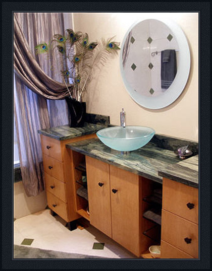 Wynn Interiors - Niwot Ranch Remodel - Bathroom