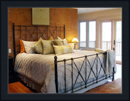 Wynn Interiors - Niwot Ranch - Bedroom