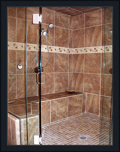 Wynn Interiors - Niwot Ranch Remodel - Shower